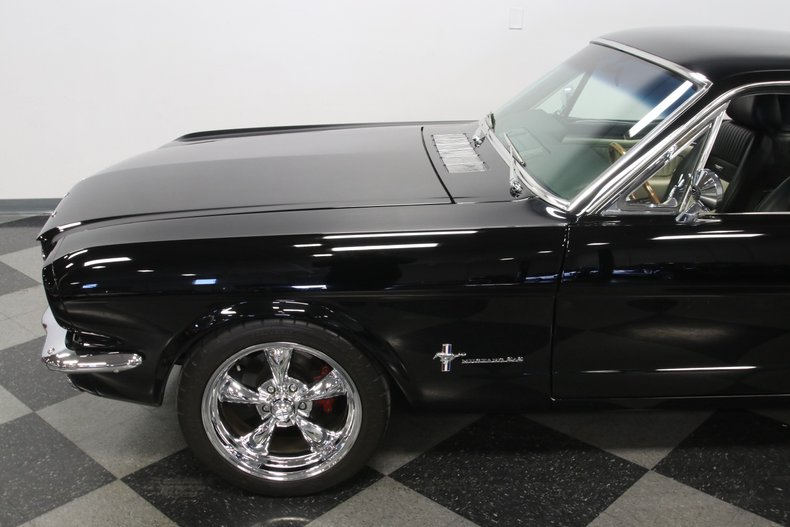 1965 Ford Mustang 26