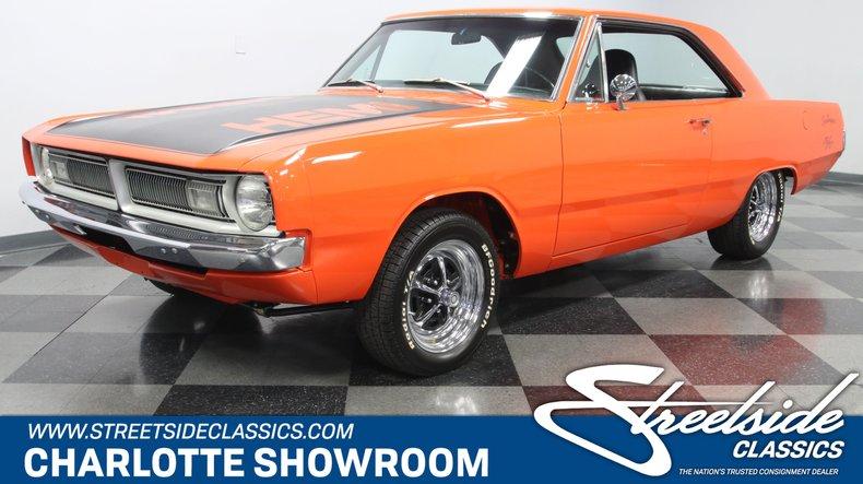 For Sale: 1970 Dodge Dart