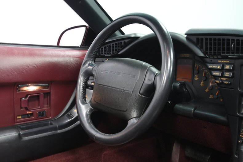 1993 Chevrolet Corvette 67