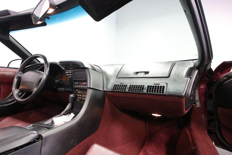 1993 Chevrolet Corvette 66