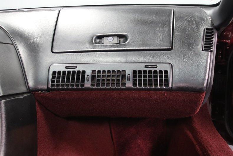 1993 Chevrolet Corvette 68