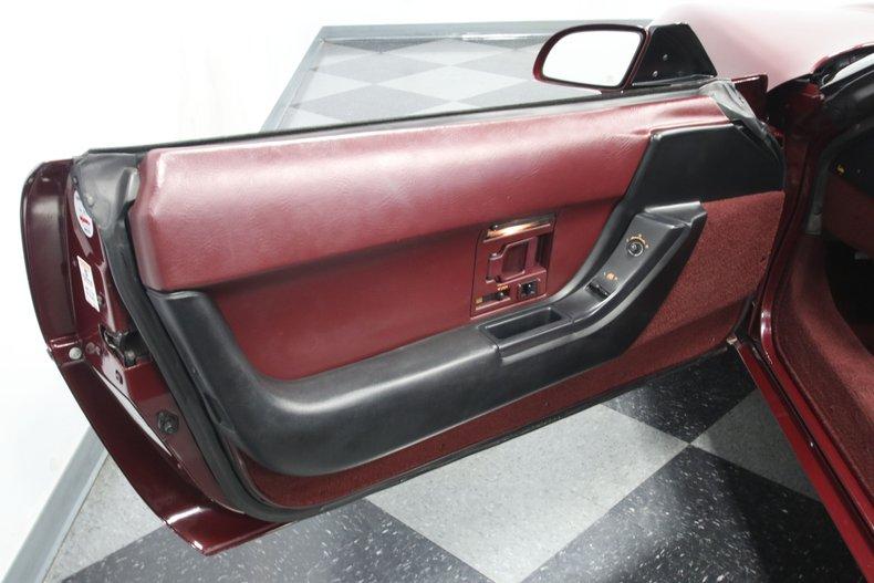 1993 Chevrolet Corvette 49