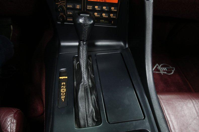1993 Chevrolet Corvette 59