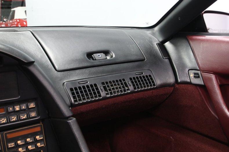 1993 Chevrolet Corvette 60