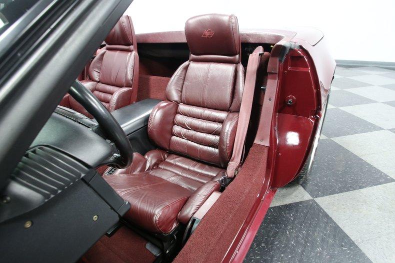 1993 Chevrolet Corvette 61