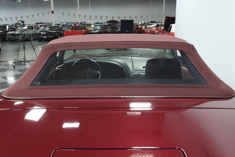 1993 Chevrolet Corvette 84