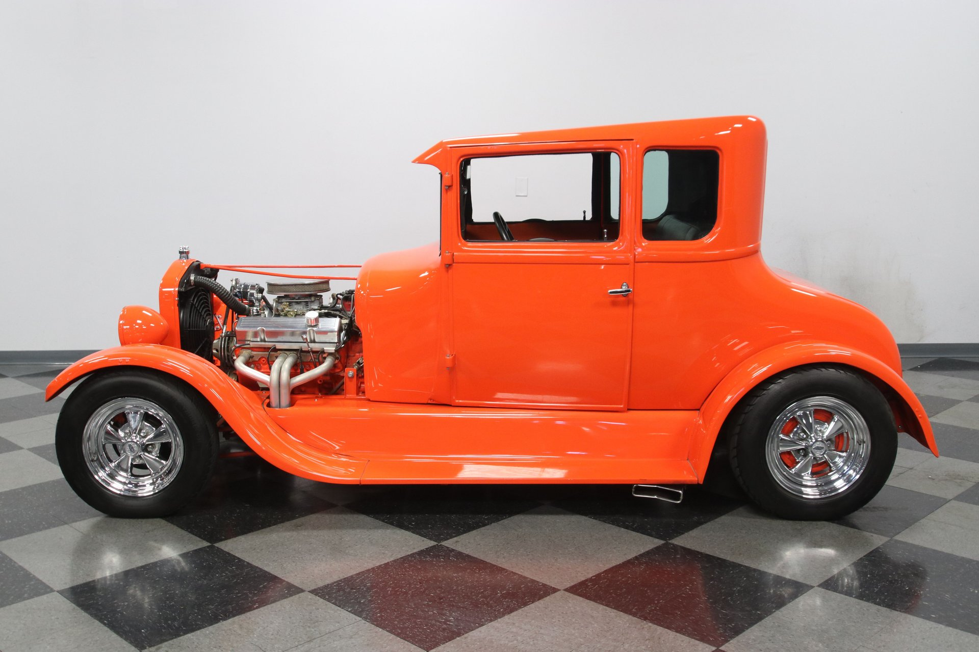 1926 ford model t hotrod