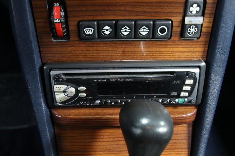 1985 Mercedes-Benz 300D 55