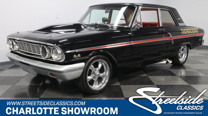 For Sale: 1964 Ford Fairlane