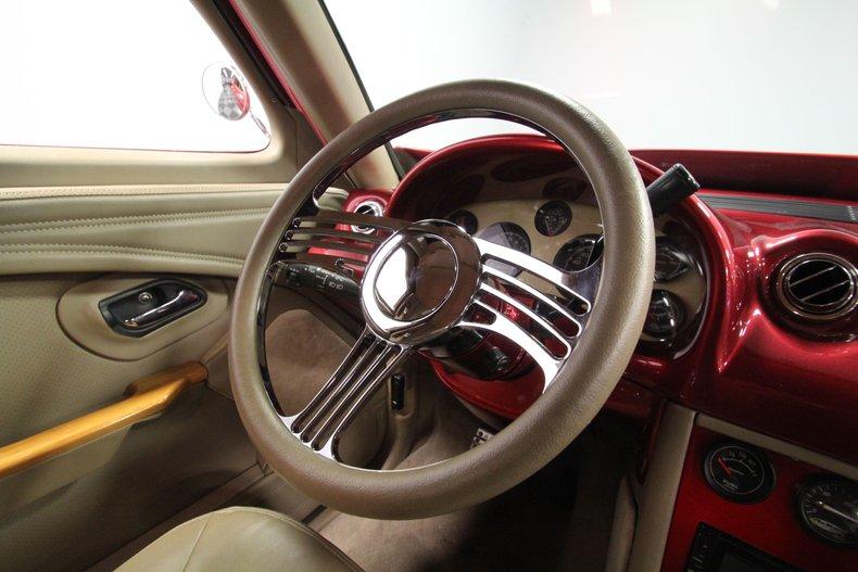 1937 Studebaker Pickup 62