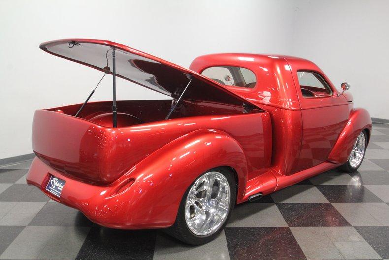 1937 Studebaker Pickup 41