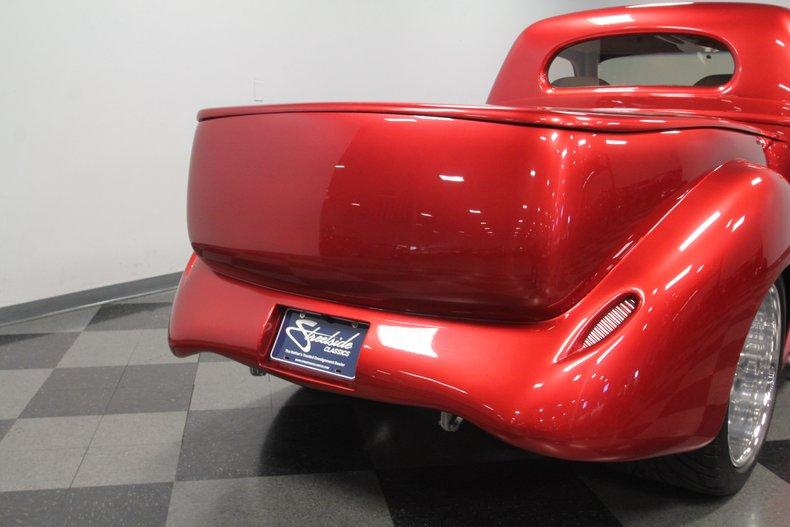 1937 Studebaker Pickup 31