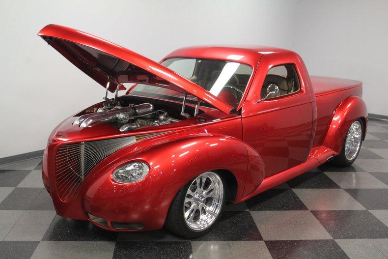 1937 Studebaker Pickup 37