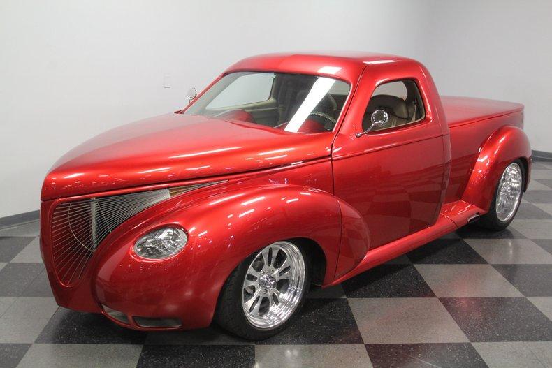1937 Studebaker Pickup 22