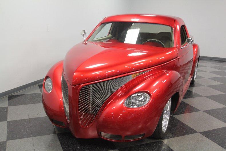 1937 Studebaker Pickup 20