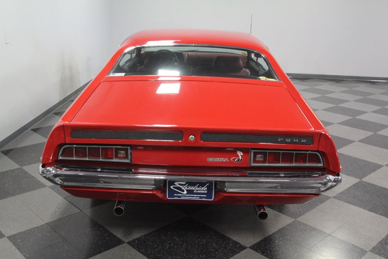 1970 Ford Torino 29