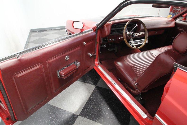 1970 Ford Torino 45