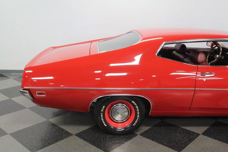 1970 Ford Torino 34