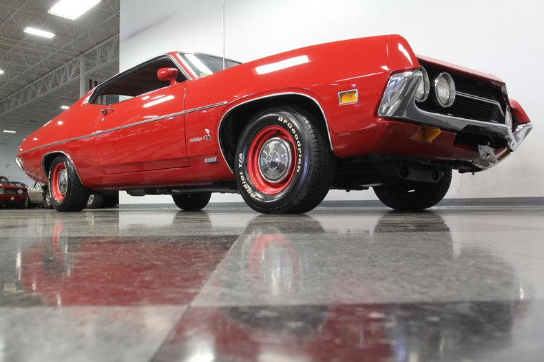 1970 Ford Torino 36