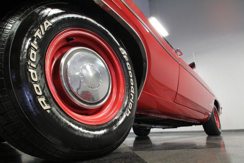 1970 Ford Torino 32