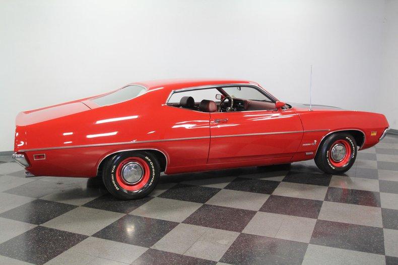 1970 Ford Torino 14