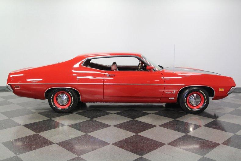 1970 Ford Torino 15