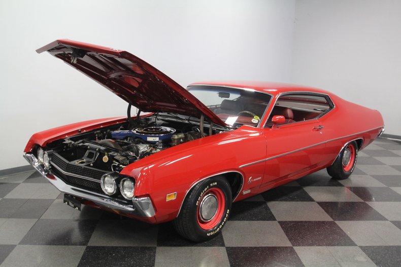 1970 Ford Torino 37