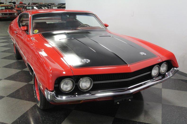 1970 Ford Torino 18