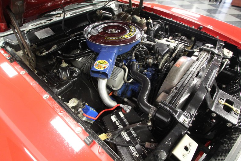1970 Ford Torino 40