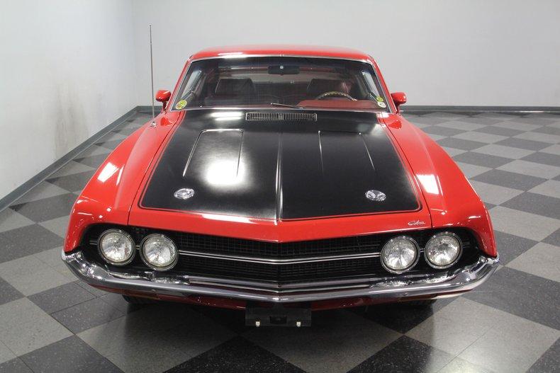 1970 Ford Torino 21
