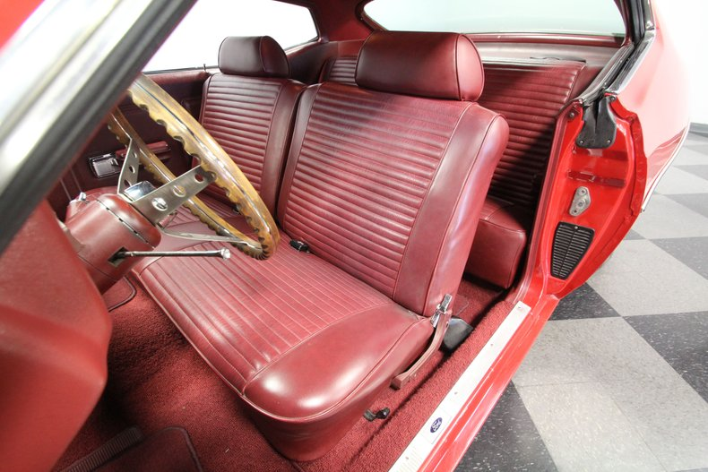 1970 Ford Torino 59
