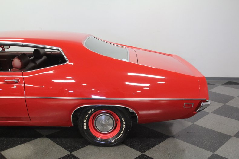 1970 Ford Torino 27