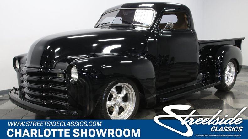 For Sale: 1950 Chevrolet 3100