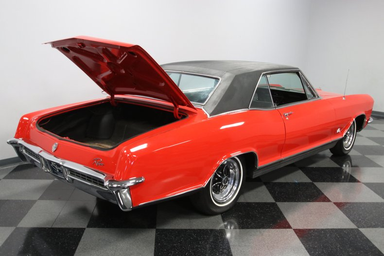 1965 Buick Riviera 42