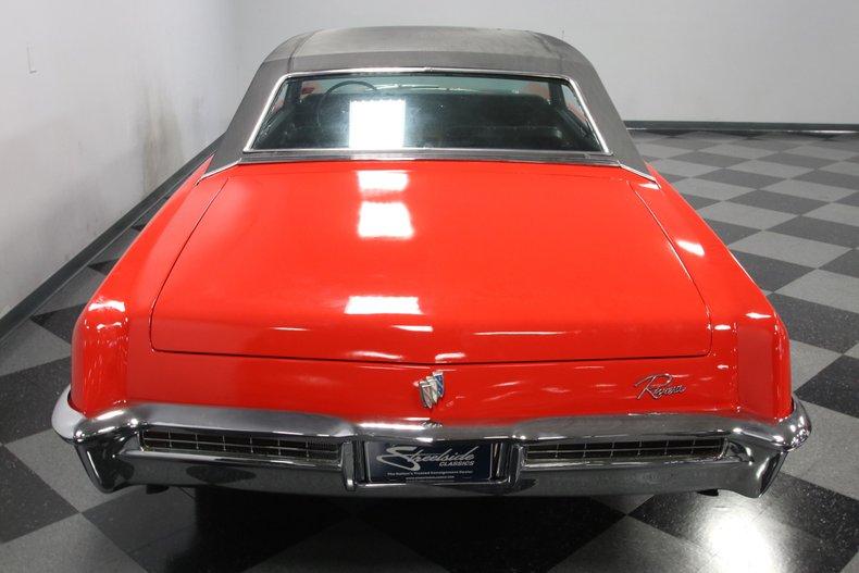 1965 Buick Riviera 29