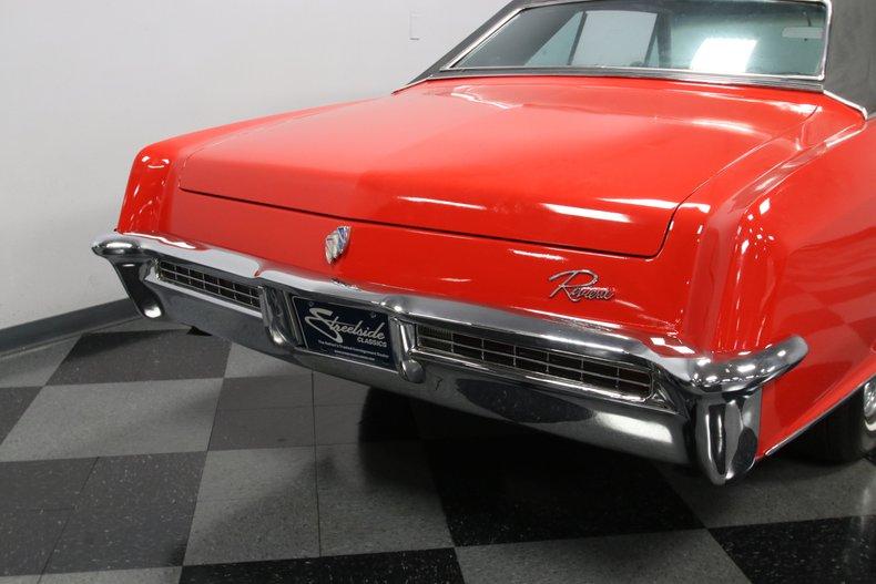 1965 Buick Riviera 31