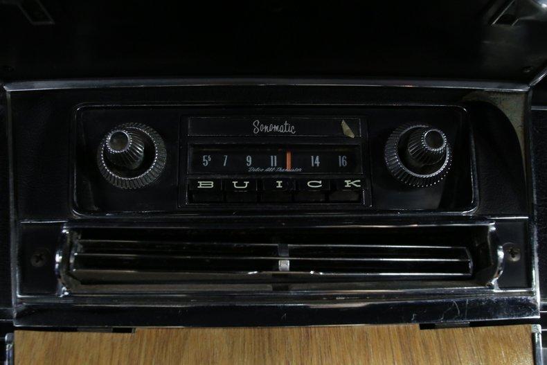 1965 Buick Riviera 53