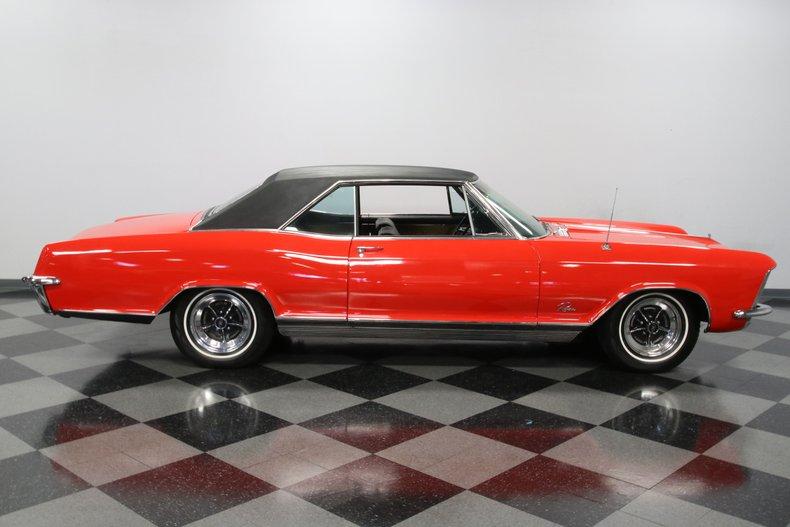 1965 Buick Riviera 33
