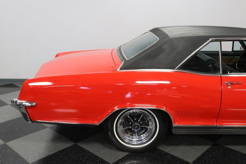 1965 Buick Riviera 34