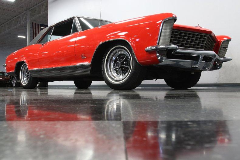 1965 Buick Riviera 36