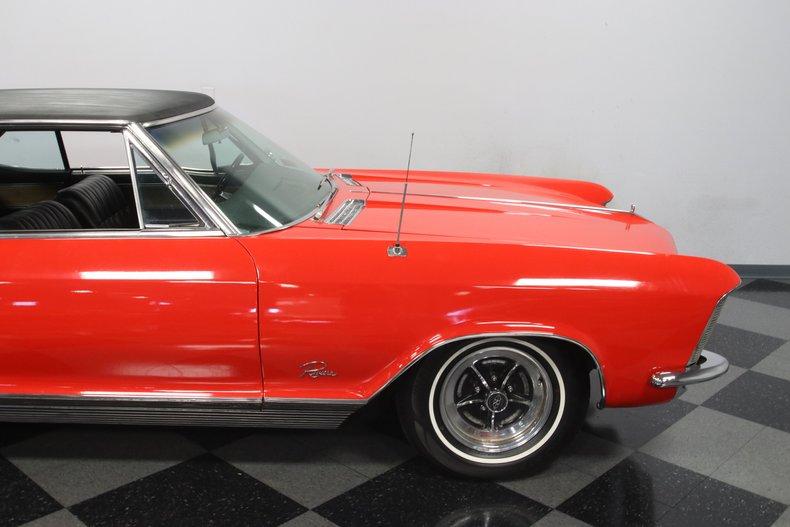 1965 Buick Riviera 35