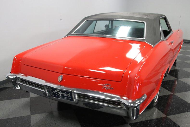 1965 Buick Riviera 12