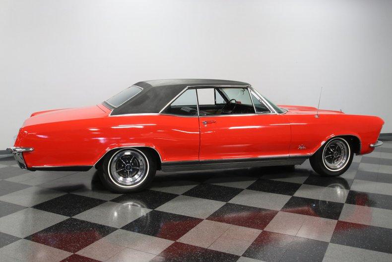 1965 Buick Riviera 14