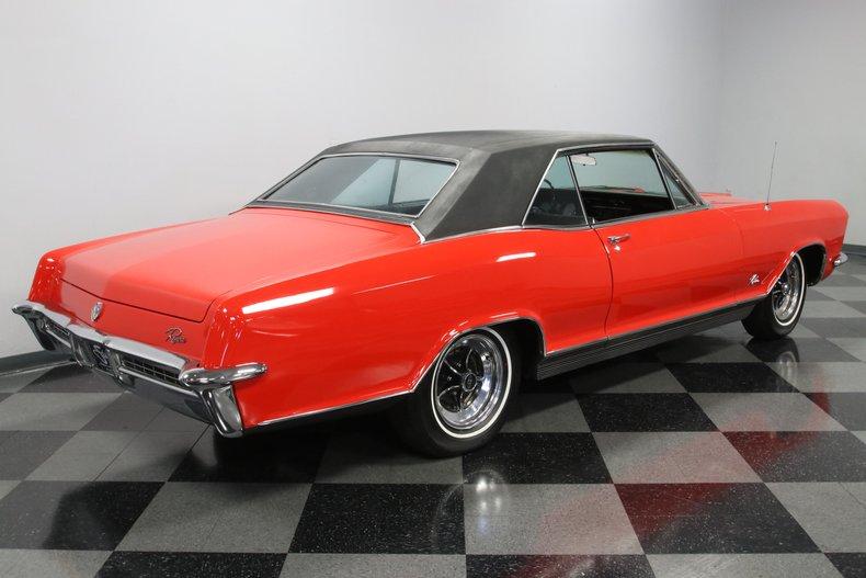 1965 Buick Riviera 13