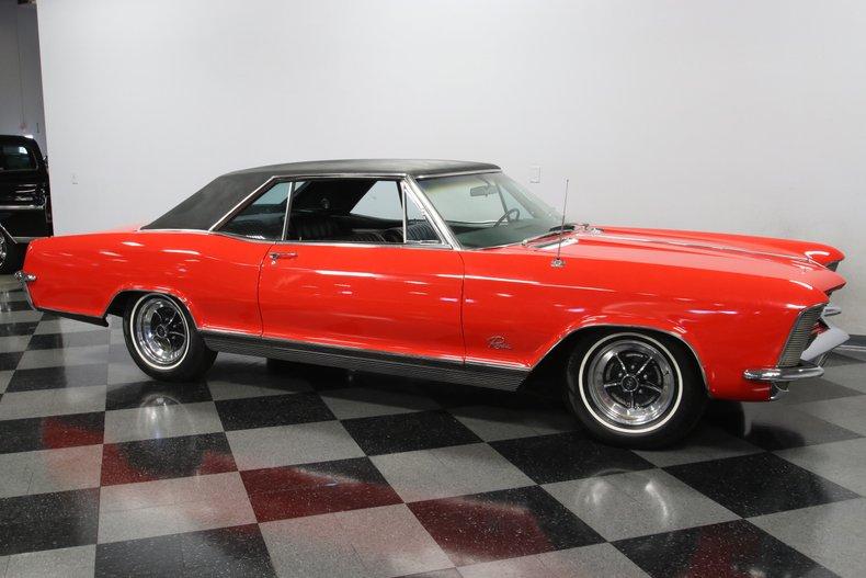 1965 Buick Riviera 16