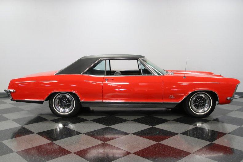 1965 Buick Riviera 15