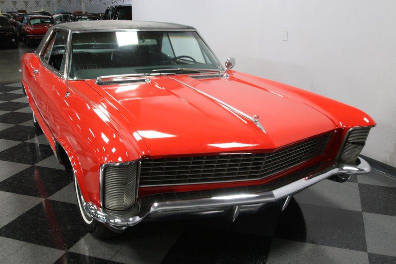 1965 Buick Riviera 18