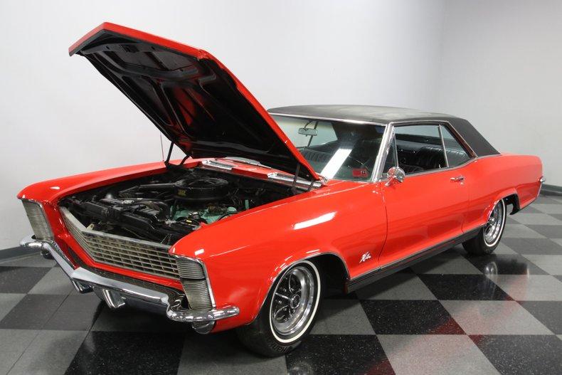 1965 Buick Riviera 37
