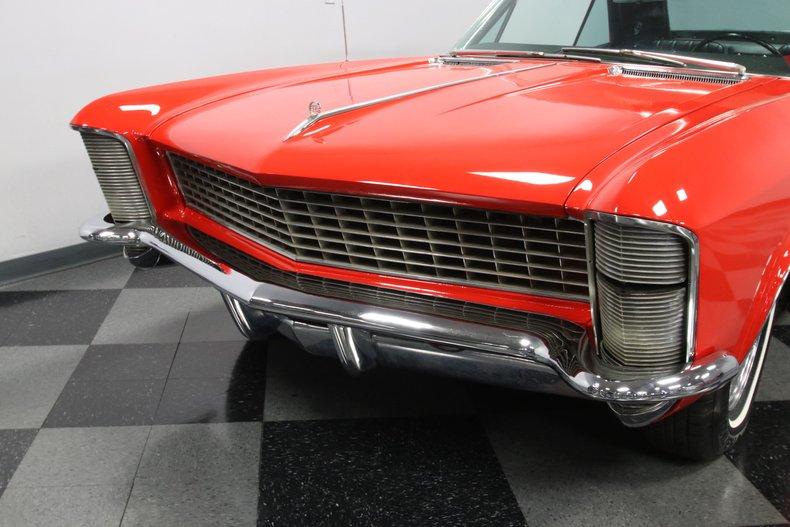 1965 Buick Riviera 23