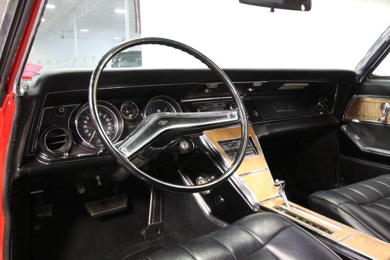 1965 Buick Riviera 48